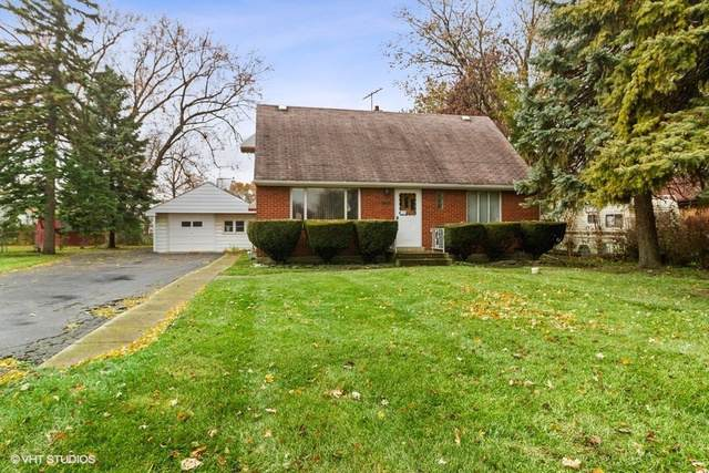 8032 S 85th Avenue, Justice, IL 60458 (MLS #10578022) :: The Wexler Group at Keller Williams Preferred Realty
