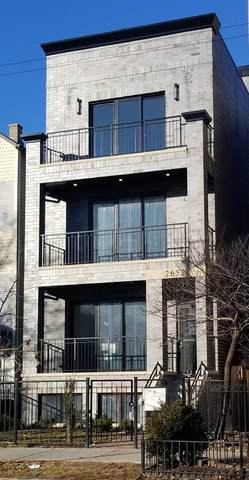2652 N Racine Avenue #1, Chicago, IL 60614 (MLS #10578039) :: Property Consultants Realty