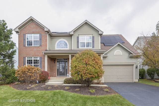 2960 Kelly Drive, Elgin, IL 60124 (MLS #10578042) :: Berkshire Hathaway HomeServices Snyder Real Estate