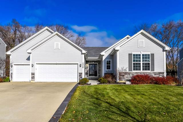 2340 Kelsey Court, Lindenhurst, IL 60046 (MLS #10578043) :: Property Consultants Realty