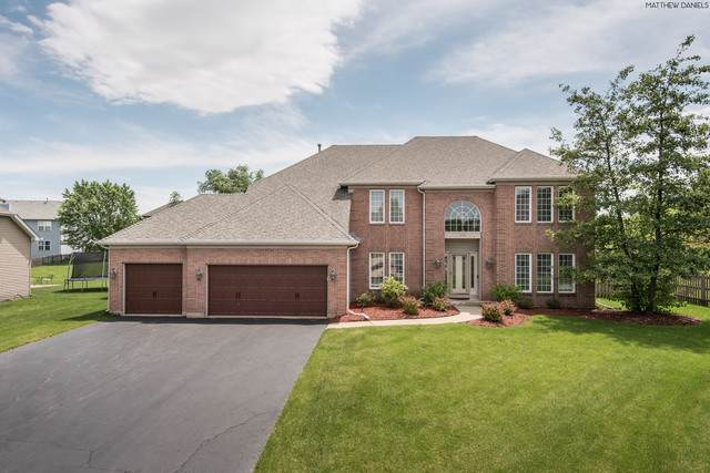 1701 Cambria Lane, Algonquin, IL 60102 (MLS #10578047) :: Berkshire Hathaway HomeServices Snyder Real Estate