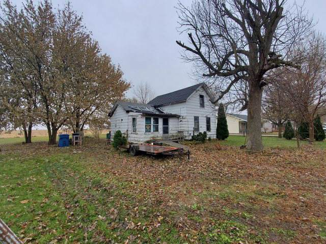 224 N 3rd Avenue, Chenoa, IL 61726 (MLS #10578050) :: The Wexler Group at Keller Williams Preferred Realty