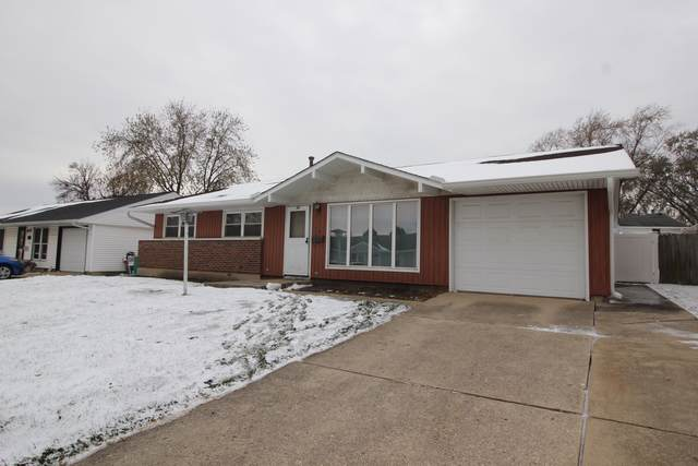 30 Ambassador Avenue, Romeoville, IL 60446 (MLS #10578064) :: The Wexler Group at Keller Williams Preferred Realty