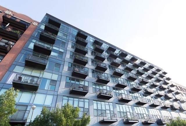 1224 W Van Buren Street #403, Chicago, IL 60607 (MLS #10578074) :: Property Consultants Realty