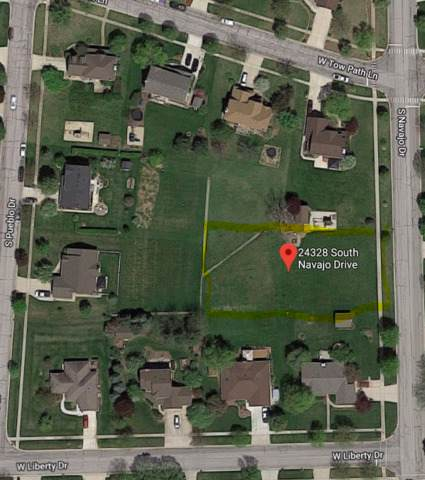 24328 S Navajo Drive, Channahon, IL 60410 (MLS #10578079) :: Property Consultants Realty