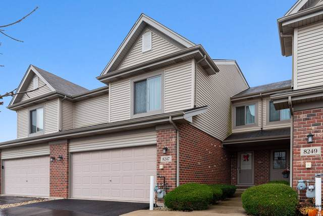 8247 Chestnut Court, Frankfort, IL 60423 (MLS #10578084) :: Property Consultants Realty