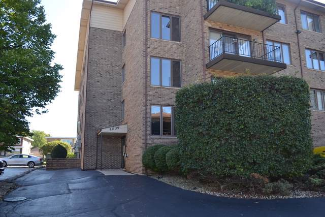 4009 W 93rd Place 2E, Oak Lawn, IL 60453 (MLS #10578116) :: The Wexler Group at Keller Williams Preferred Realty