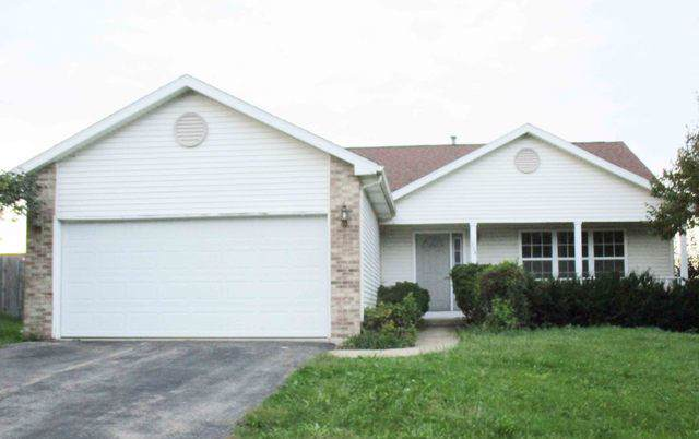728 Steamboat Court, Ottawa, IL 61350 (MLS #10578119) :: Angela Walker Homes Real Estate Group
