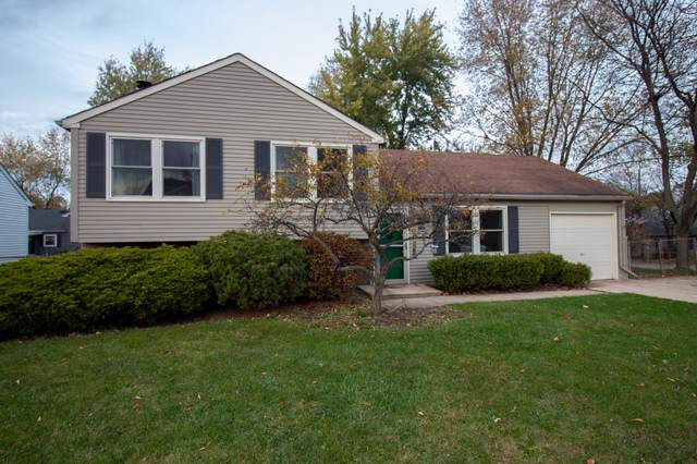 501 W Haven Avenue, New Lenox, IL 60451 (MLS #10578130) :: The Wexler Group at Keller Williams Preferred Realty
