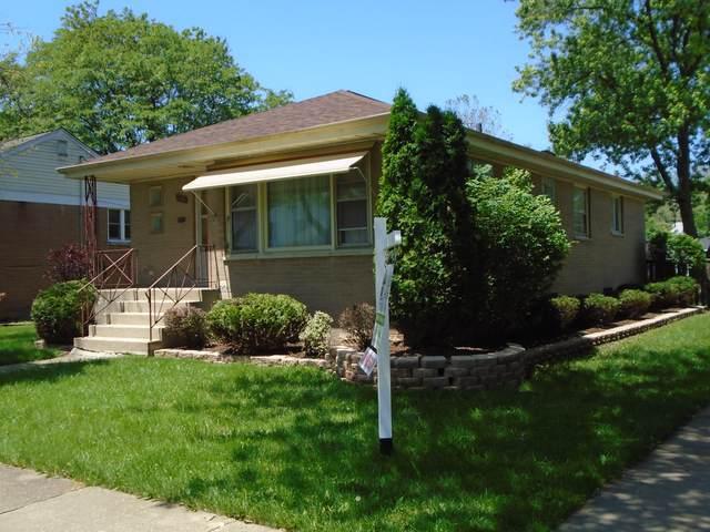 9400 Henrietta Avenue, Brookfield, IL 60513 (MLS #10578135) :: Angela Walker Homes Real Estate Group