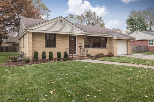 921 N Prospect Avenue, Park Ridge, IL 60068 (MLS #10578147) :: Property Consultants Realty
