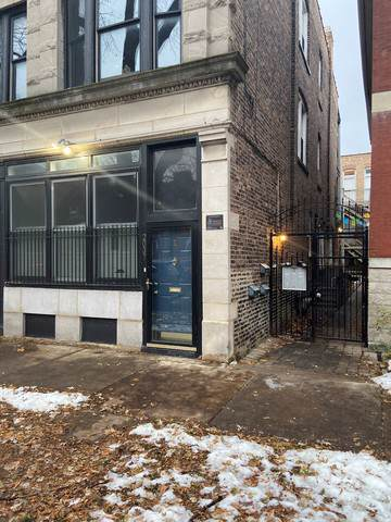 2037 W Iowa Street #1, Chicago, IL 60622 (MLS #10578169) :: Property Consultants Realty