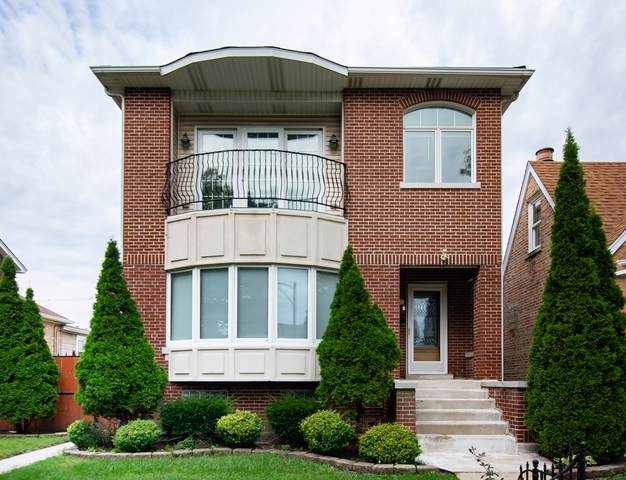 5642 N Mango Avenue, Chicago, IL 60646 (MLS #10578170) :: Touchstone Group