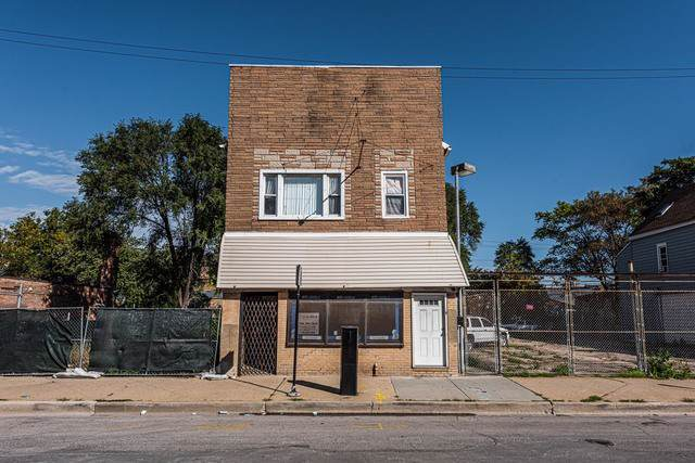 3428 W North Avenue, Chicago, IL 60647 (MLS #10578207) :: Property Consultants Realty