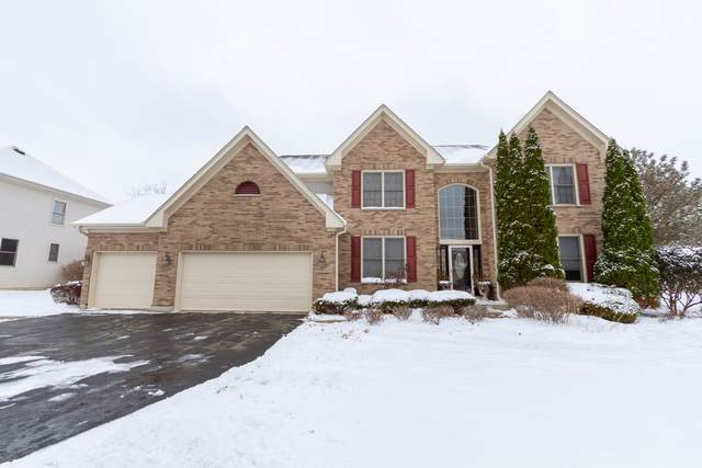 1640 Quail Way, Crystal Lake, IL 60014 (MLS #10578210) :: Property Consultants Realty