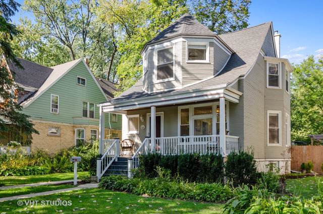 1911 Colfax Street, Evanston, IL 60201 (MLS #10578263) :: Baz Realty Network | Keller Williams Elite