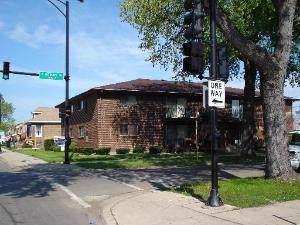 3400 W 55TH Street 2NW, Chicago, IL 60632 (MLS #10578268) :: The Dena Furlow Team - Keller Williams Realty