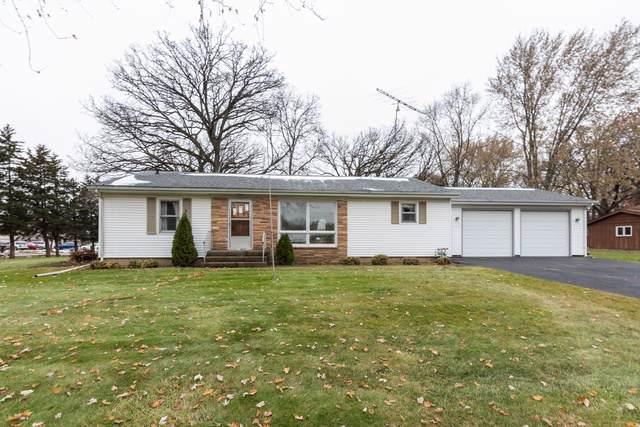 Woodstock, IL 60098 :: Ani Real Estate
