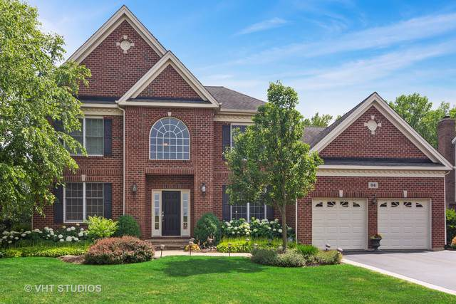 94 Open Parkway S, Hawthorn Woods, IL 60047 (MLS #10578282) :: Helen Oliveri Real Estate