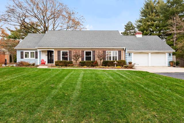 529 Pamela Circle, Hinsdale, IL 60521 (MLS #10578289) :: Touchstone Group