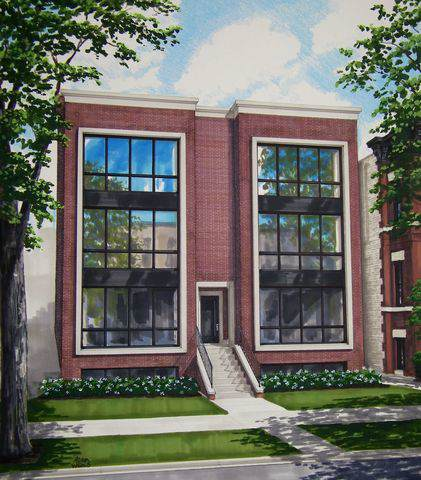 910 W Webster Avenue 1E, Chicago, IL 60614 (MLS #10578292) :: Property Consultants Realty