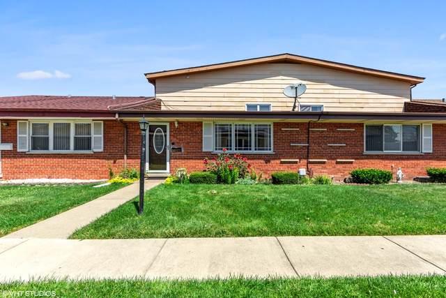9470 Hamlin Avenue, Des Plaines, IL 60016 (MLS #10578294) :: Baz Realty Network | Keller Williams Elite