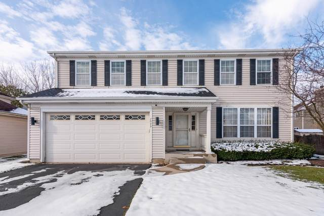 7049 Westwood Drive, Carpentersville, IL 60110 (MLS #10578297) :: Berkshire Hathaway HomeServices Snyder Real Estate