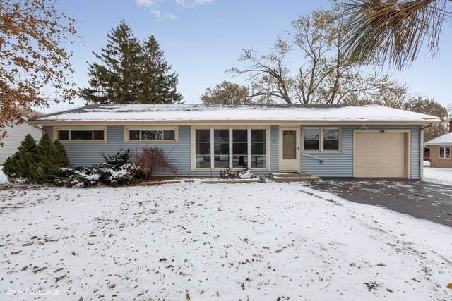6841 Golfview Drive, Countryside, IL 60525 (MLS #10578306) :: The Wexler Group at Keller Williams Preferred Realty