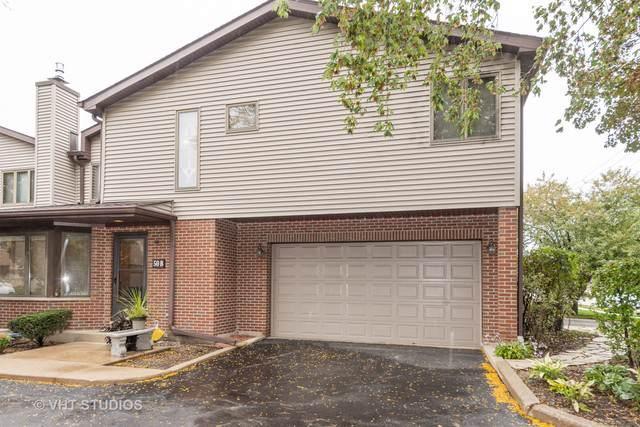 50 S Dee Road B, Park Ridge, IL 60068 (MLS #10578320) :: Suburban Life Realty