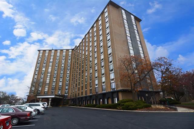 1 Renaissance Place #506, Palatine, IL 60067 (MLS #10578334) :: Ani Real Estate