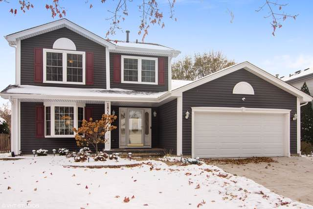 1855 Oriole Drive, Elk Grove Village, IL 60007 (MLS #10578367) :: The Wexler Group at Keller Williams Preferred Realty