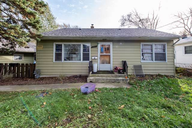2947 21ST Place, North Chicago, IL 60064 (MLS #10578375) :: Ani Real Estate