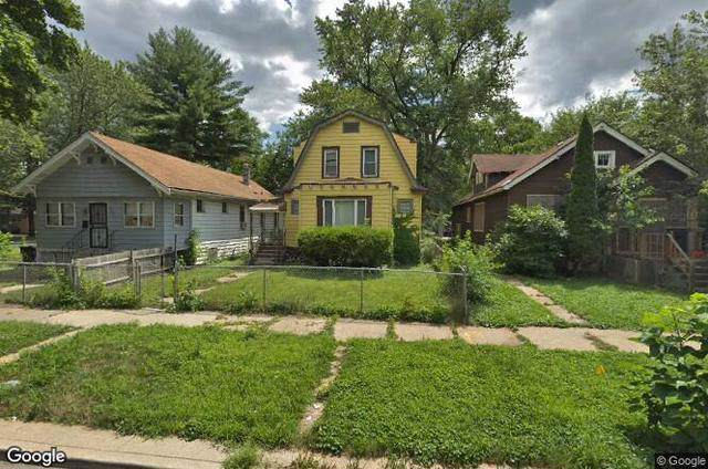 411 W 116th Street, Chicago, IL 60628 (MLS #10578384) :: Ani Real Estate