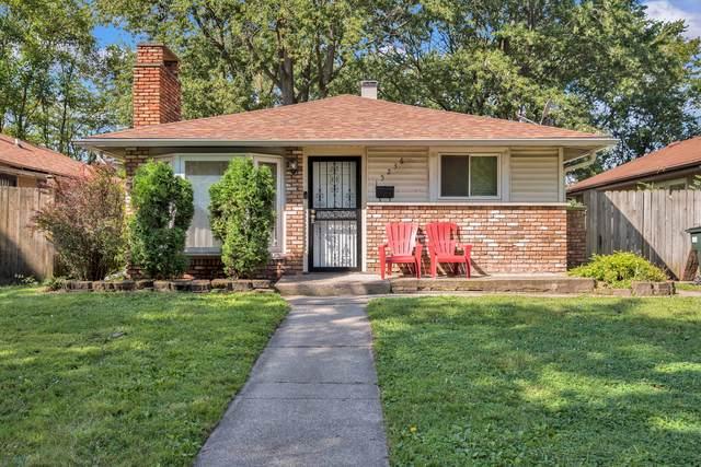 15236 Dante Avenue, Dolton, IL 60419 (MLS #10578405) :: Berkshire Hathaway HomeServices Snyder Real Estate