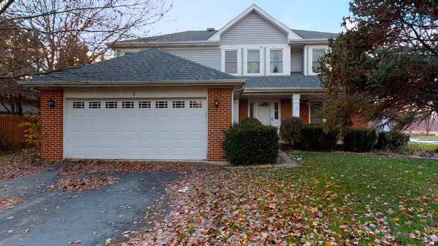 4 Ashcroft Court, Bolingbrook, IL 60490 (MLS #10578416) :: The Wexler Group at Keller Williams Preferred Realty