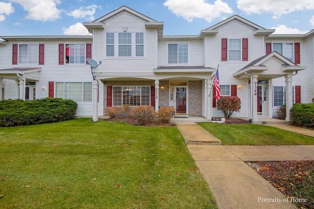 2338 Reflections Drive, Aurora, IL 60502 (MLS #10578417) :: Ani Real Estate