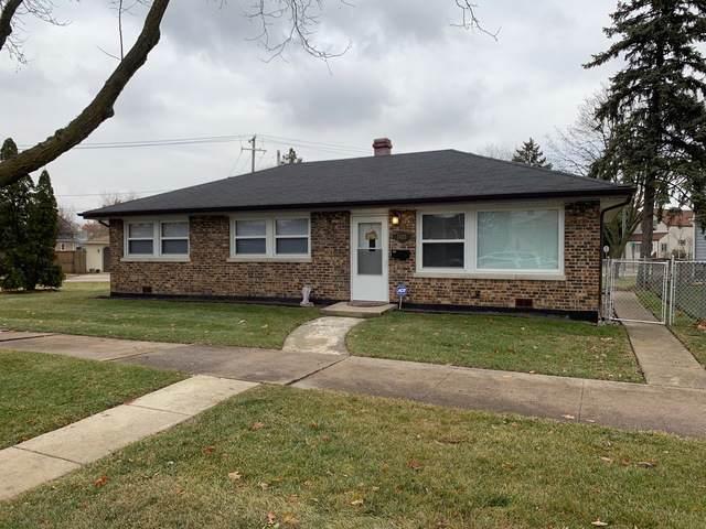 3403 Grand Boulevard, Brookfield, IL 60513 (MLS #10578418) :: Angela Walker Homes Real Estate Group