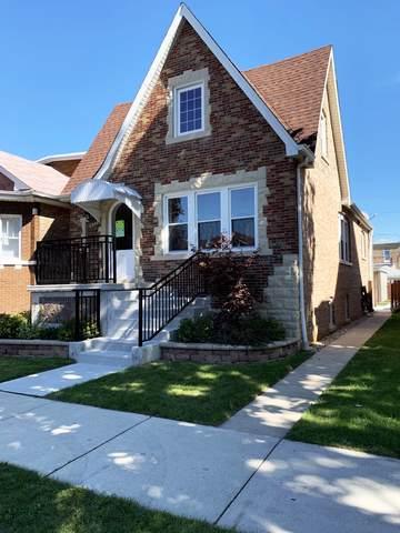 1441 S 60th Court, Cicero, IL 60804 (MLS #10578471) :: Ani Real Estate