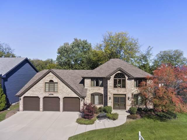 937 Greensboro Court, Naperville, IL 60540 (MLS #10578495) :: Ani Real Estate
