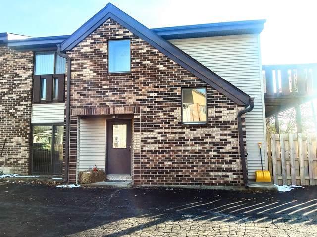 108 W Wood Street B, Palatine, IL 60067 (MLS #10578560) :: Suburban Life Realty