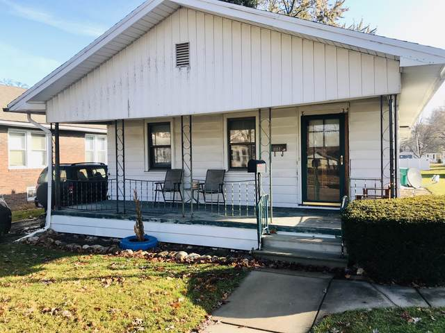 1111 S Bloomington Street, Streator, IL 61364 (MLS #10578562) :: Berkshire Hathaway HomeServices Snyder Real Estate