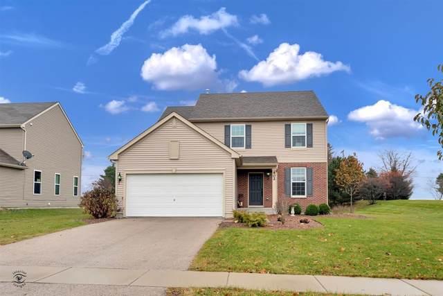 402 Cahokia Street, Joliet, IL 60431 (MLS #10578580) :: O'Neil Property Group