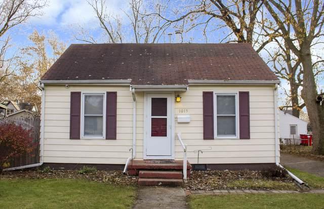 1015 W Beardsley Avenue, Champaign, IL 61821 (MLS #10578585) :: Helen Oliveri Real Estate