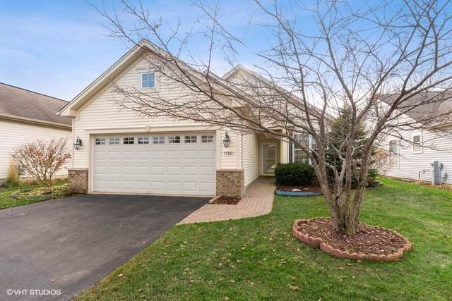 11393 Stonewater Crossing, Huntley, IL 60142 (MLS #10578627) :: Angela Walker Homes Real Estate Group