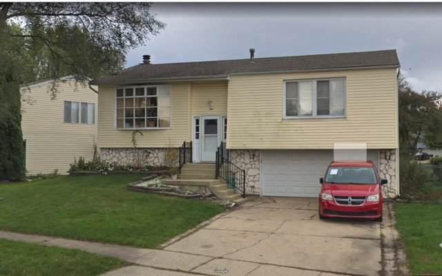 240 Briarwood Drive, Elgin, IL 60120 (MLS #10578631) :: BNRealty