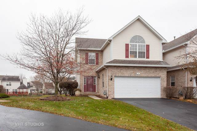 22 Lily Court, Bolingbrook, IL 60440 (MLS #10578634) :: BNRealty