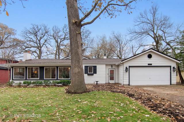 345 N Ferndale Avenue, Elmhurst, IL 60126 (MLS #10578651) :: BNRealty