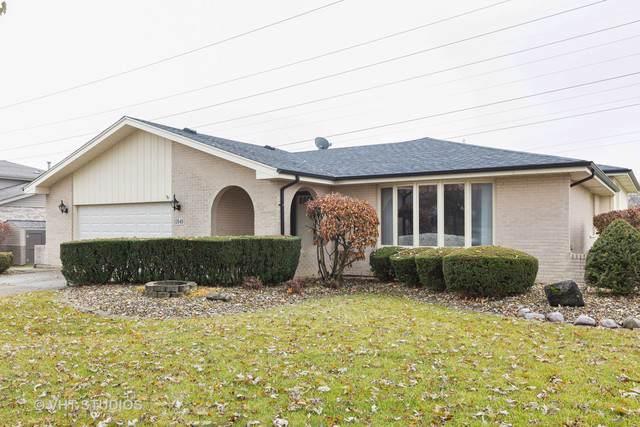12649 W East Hank Court, Homer Glen, IL 60491 (MLS #10578677) :: The Wexler Group at Keller Williams Preferred Realty
