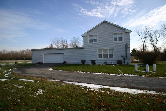 22914 Woodlawn Avenue, Steger, IL 60475 (MLS #10578736) :: The Wexler Group at Keller Williams Preferred Realty
