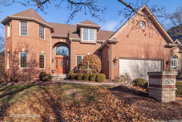 2508 Sutton Lane, Aurora, IL 60502 (MLS #10578741) :: Ani Real Estate
